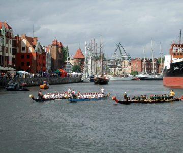 Gdansk Dragon Boats2